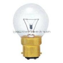 G45 Kugelform Glühbirne Glühlampe