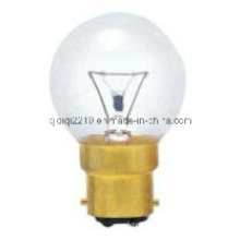 Лампа накаливания G45 Шарик накаливания Лампа накаливания