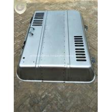Hitachi Excavator Engine Hood EX360-3 Piezas del mercado de accesorios