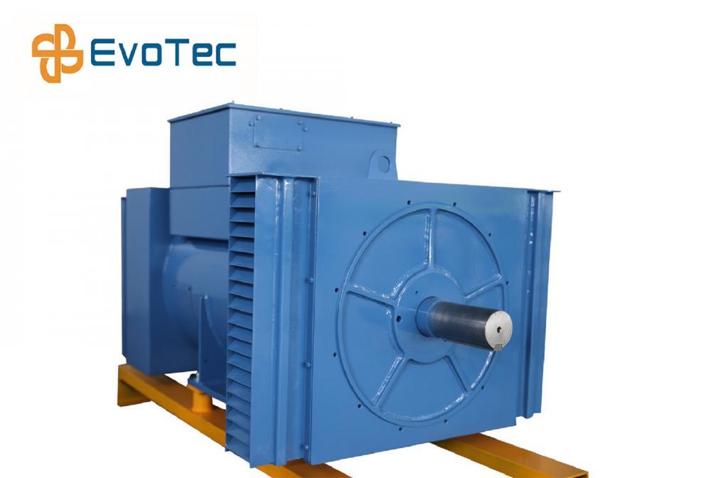 7.2kv Industrial Alternator