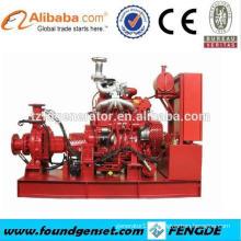 KTA19-G3 agricultural irrigation diesel water pump
