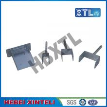 China Supplier for Fence Post Clamp Best Sale Pole Anchor supply to Djibouti Supplier