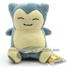 Плюшевые игрушки Pokemon Snorlax