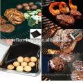 China Vendor Fire Retardant BBQ Grill Matte mit FDA ROHS Zertifikate