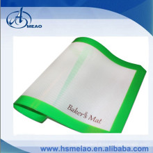 Acceptez la plaque de cuisson silicone silicone