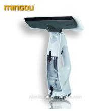 Meilleur nettoyeur de vitres électrique blanc jaune wacuum