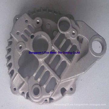 Partes de máquina aprobadas SGS, ISO 9001: 2008. RoHS