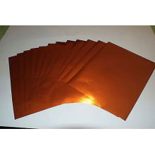 Chinese supplier manufacture oxidised copper sheet