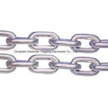 Fishing Welded Chain, High Hardness, Good Quality