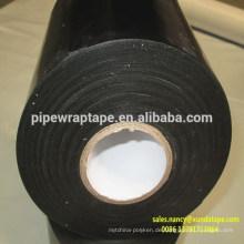 selbstklebendes inneres Verpackungsband des Butylmastixbandes für Rohrleitung
