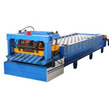 Blechformmaschine