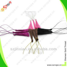 Tassel fringe trim on hot sale and good quality