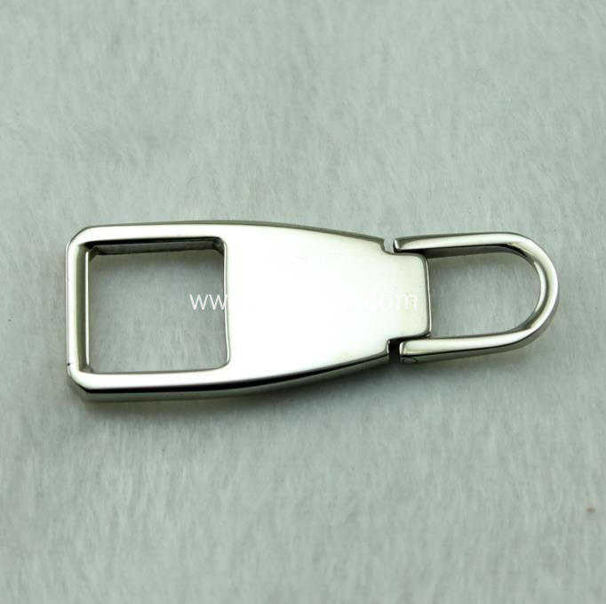 Metal Stainless Steel Puller for Leather