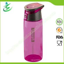 650ml Plastic Water Tumbler, BPA Free Tritan Material