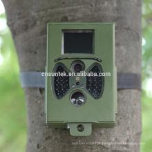 A câmera protege a caixa da segurança do metal para a série da câmera HC-300 da fuga da caça de Suntek