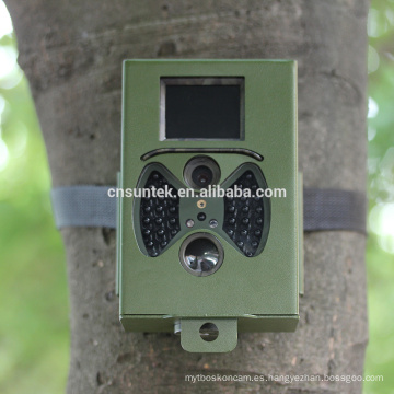 Camera protect Metal Security Box for Suntek Hunting Trail Camera HC-300 Series