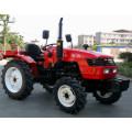 Dongfeng 30HP 4WD Farm Tractor 304 Tracteur à quatre roues
