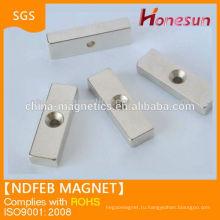 Палку фигура неодимовый магнит для бизнеса