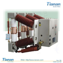 ZN12-40.5 Serie Innen-Hochspannungs-Vakuum-Leistungsschalter