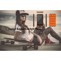 Fashion Rugged Watertight Phone