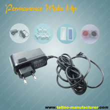 Permanent Make-up power supply
