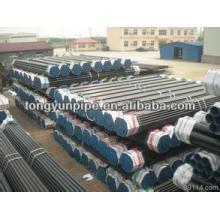 St52 & DIN2391 tuyau en acier poli