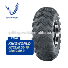 Super grip atv tyre 12 inch