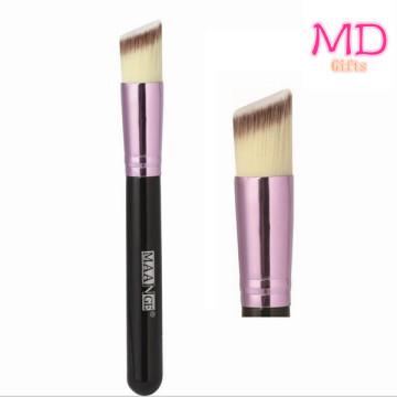 Flat Angled Foundation Blush Brush (TOOL-157)