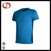 Custom Logo Blank Cheap Sports Man′ S T Shirts