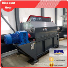 Shibang ore magnetic separator, hematite iron ore magnetic separator