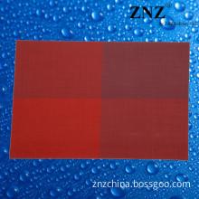 Znz PVC+Pet Table Mat, Plastic Tray Mat, Waterproof Traymat