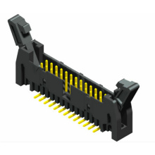Cabeçalho ejetor de 2.54MM tipo SMT componentes elétricos