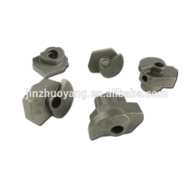 High precision CNC machining alumnium part