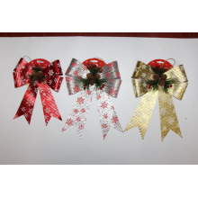 Christmas Ribbon Small Christmas Bows