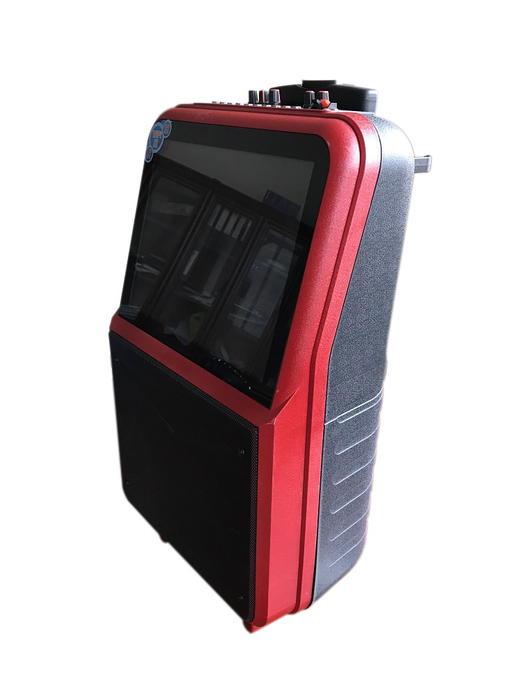 Bluetooth Compatible Karaoke Machine