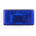 Настройка Elm327 Bluetooth адаптер супер OBD2 Elm327 OBD2 автомобиля диагностический инструмент Авто код читателя OBD2 для Android