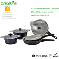 Newest Save Energy Die Cast Nonstick Cookware Sets