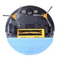 Liectroux C30B wifi app control geroscope navigation smart memory vacuum cleaner robot hoover