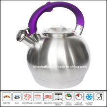 3.0L Stainless Steel Water Pot Kitchenware