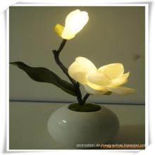 Giolia LED Künstliche Blumen mit Keramik-Topf für Promotion