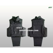 approvisionnement militaire en tissu d'arex kevlar nomex ou UHMWPE