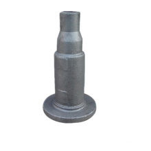 ISO9001 OEM service lost wax precision casting stainless steel part