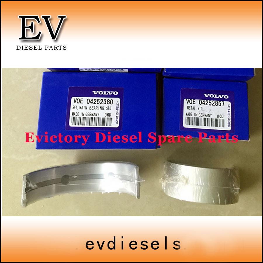 D4D bearing