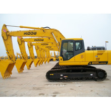 Escavadeira Hidráulica Sinotruk-Hw240-8