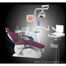 Литва-Market! ! ! 2016 Самый популярный стоматологический стул Dt638A Haitun