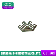 OIO Wholesale Promotion Sale Release Practical Plastic Belt Buckle For Bags and Seat Buckle