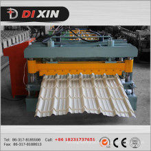 Dx 1100 Ligne de production de toiles