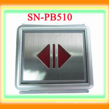 Kone Elevator Push Button (SN-PB510)