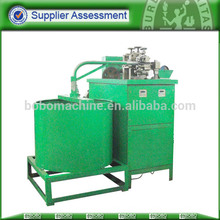 Flexible Stahlrohrrohrmaschine