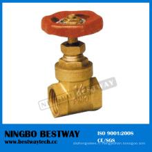 Prix de valve de guillotine à basse pression (BW-G12)